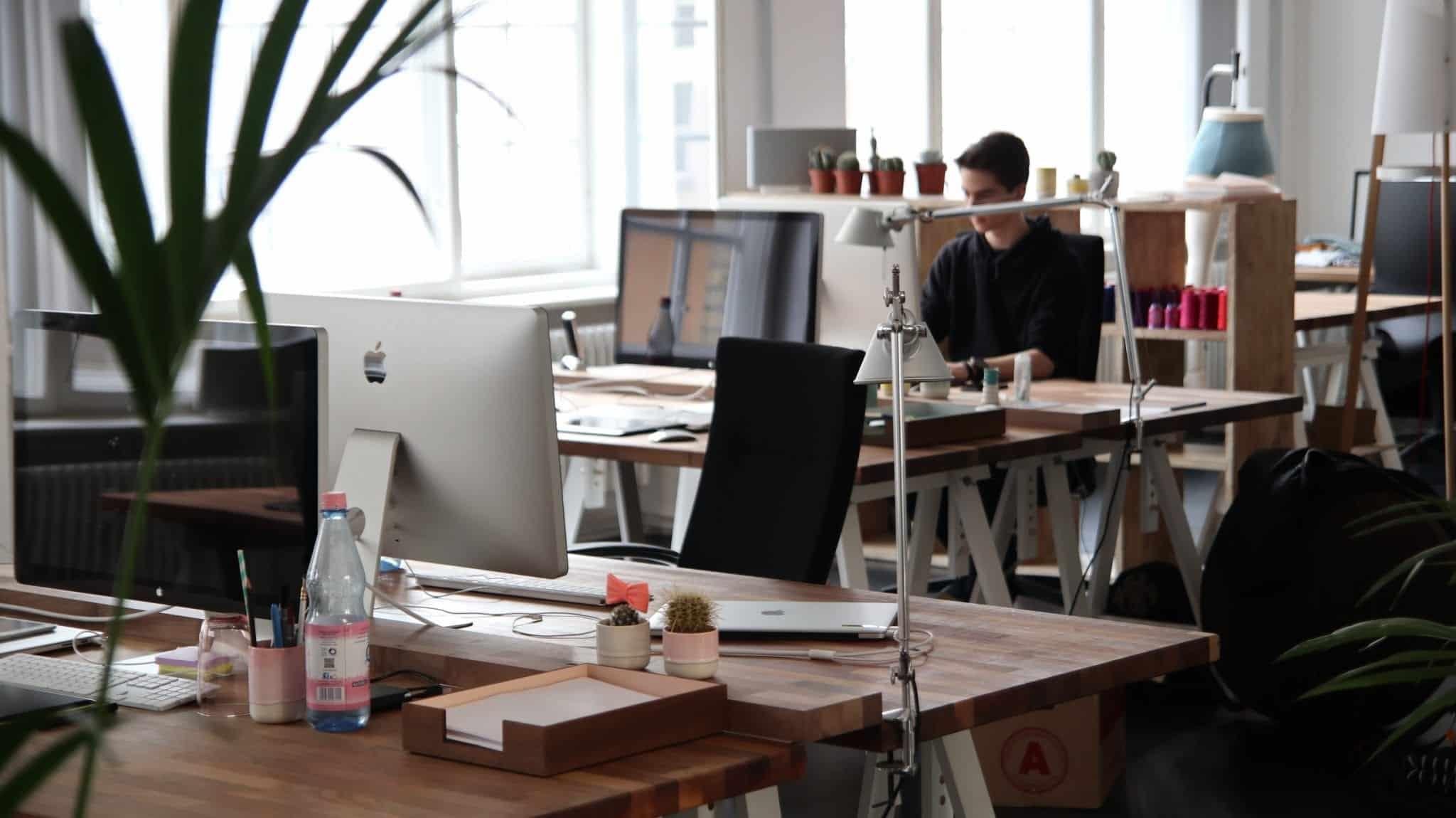 Idées daménagement de bureaux professionnels expert depuis 2006