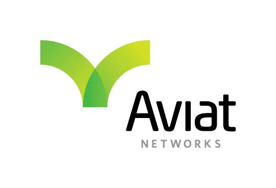 logo aviat networks