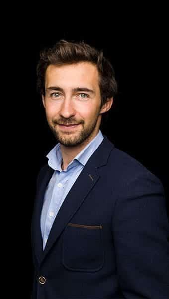 Victor de Pontbriand
