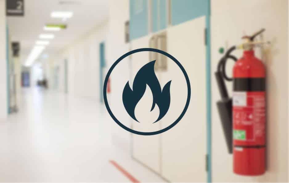 reglementation portes coupe feu