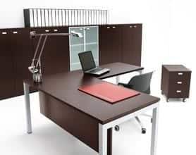 Table de Bureau A4