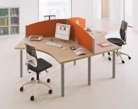 Table de Bureau Tim Up