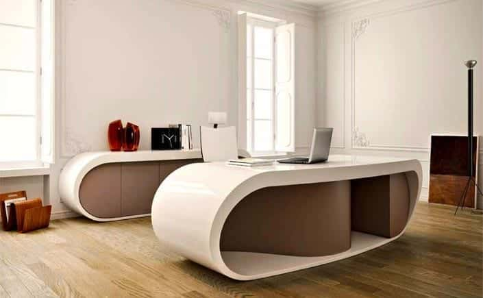 Table de bureau google desk