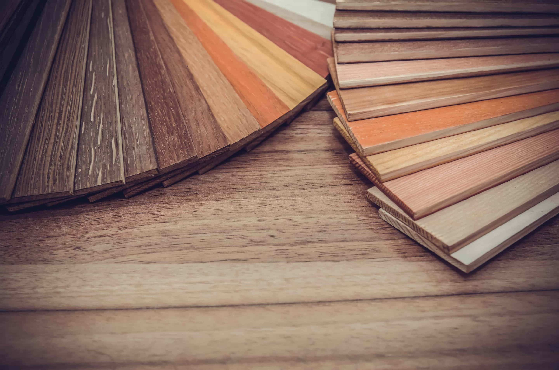 Stratifié bois pour placage agencement de bureau et portes