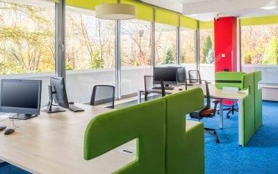 Plaidoyer pour des espaces de travail innovants