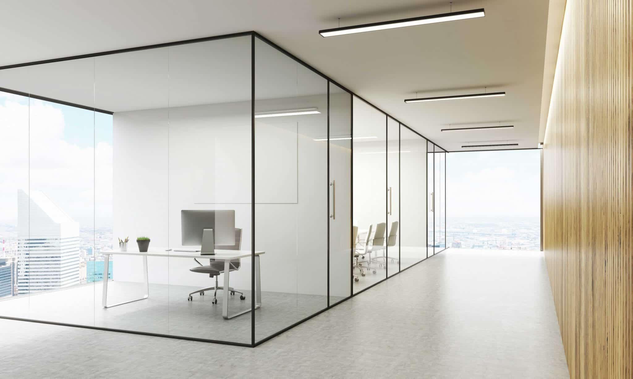 Faux Plafond Suspendu En Dalles Isolantes faux-plafonds contemporains pour espaces de travail design