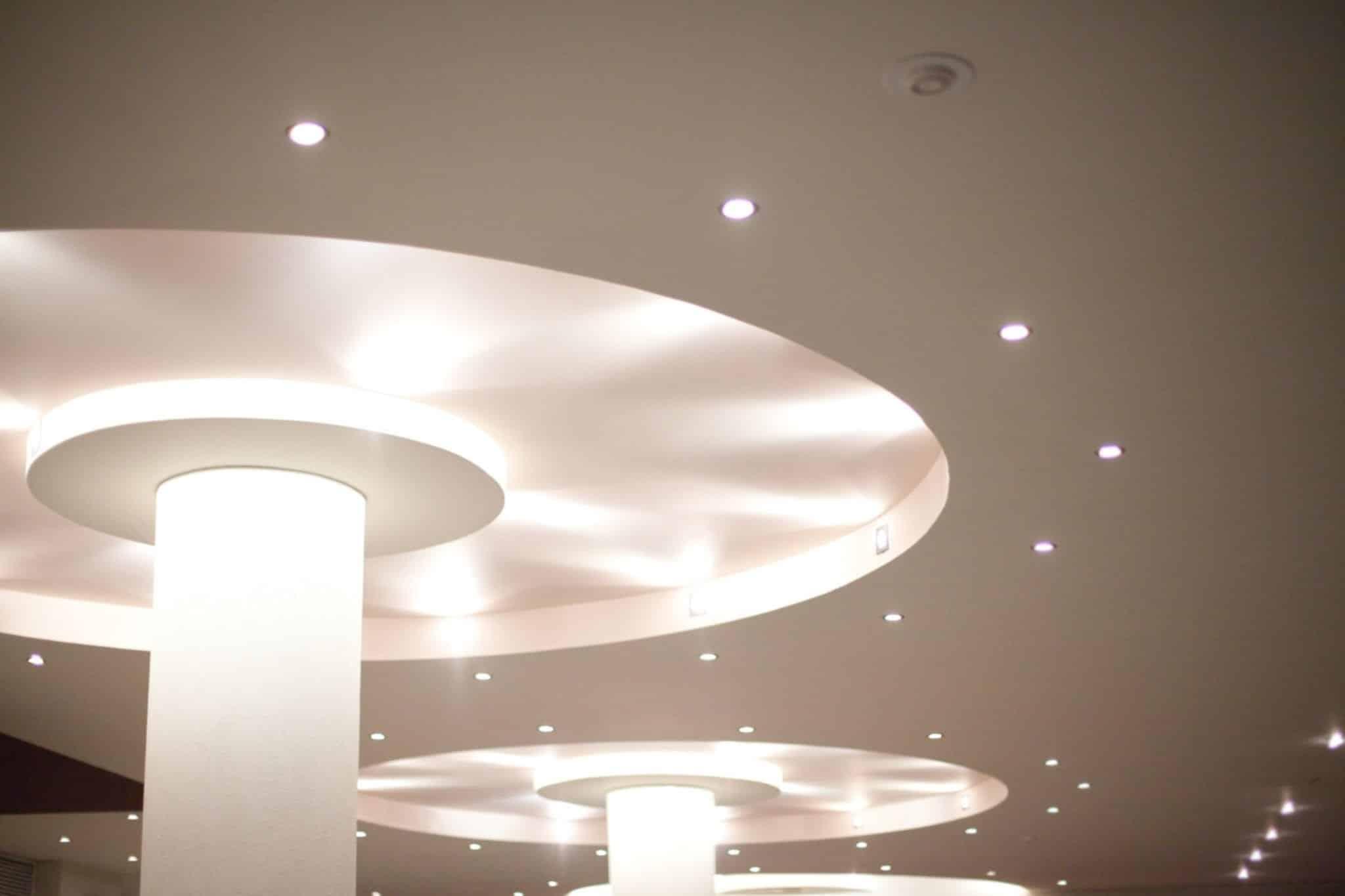 Faux Plafond Suspendu En Dalles Isolantes faux plafond suspendu d'isolation phonique pour bureaux bruyants