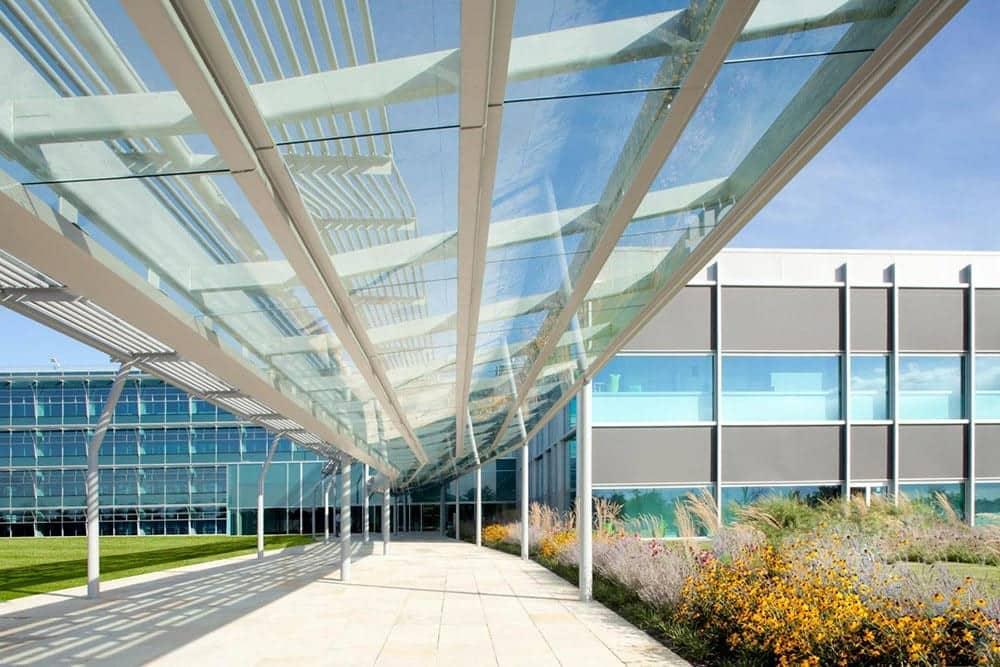 Campus Bordeaux Metropole - Kytom Aménagement bureaux
