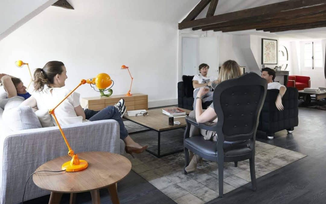 10 idées pour aménager des espaces de travail innovants en 2019