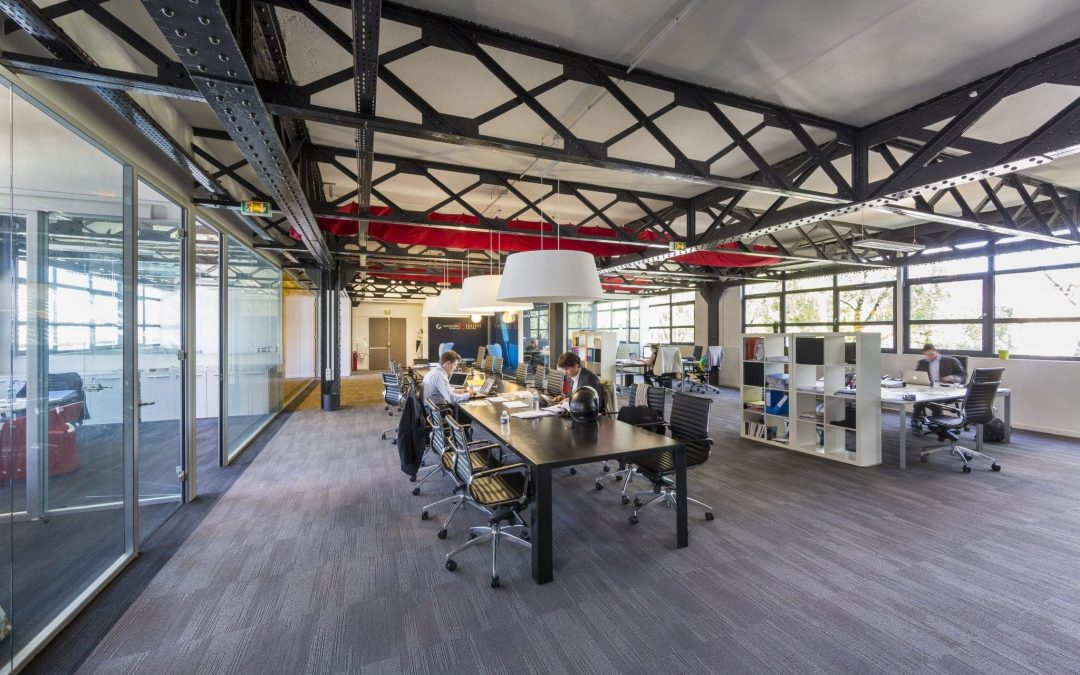 5 idées pour créer votre espace de travail