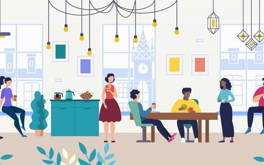 Réduire sa consommation d'énergie dans son espace de travail