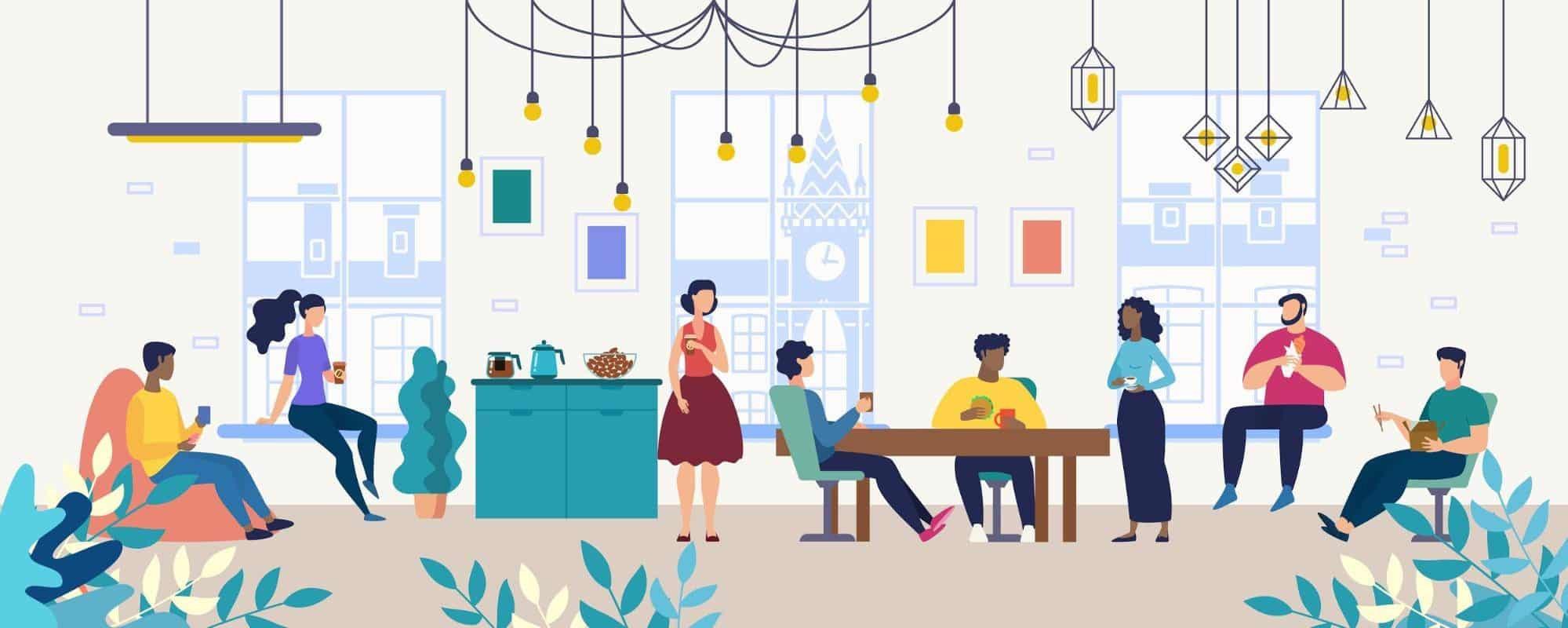 Réduire sa consommation d'énergie au travail